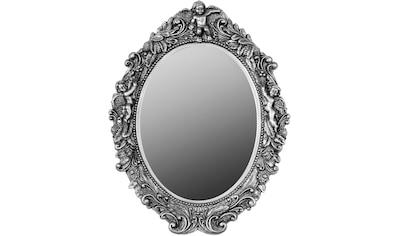 Myflair Möbel & Accessoires Spiegel, mit Antik-Finish und Facettenschliff kaufen