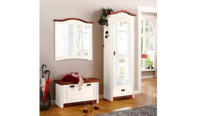 Home affaire Garderobenschrank »Konrad« kaufen