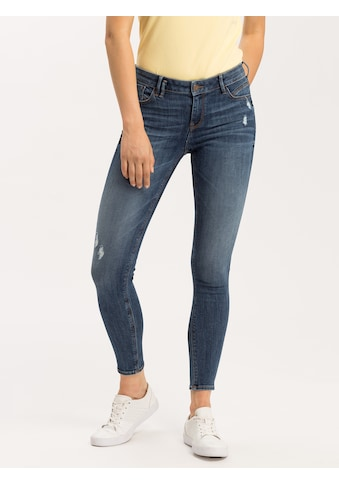 Cross Jeans® Skinny - fit - Jeans »Giselle« kaufen