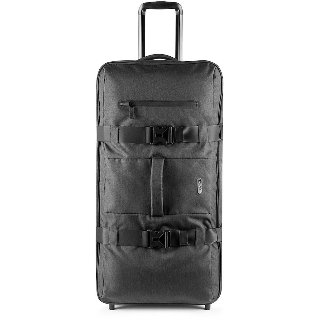 EPIC Reisetasche »Dynamik Gigatrunk, 80 cm«, mit Rollen
