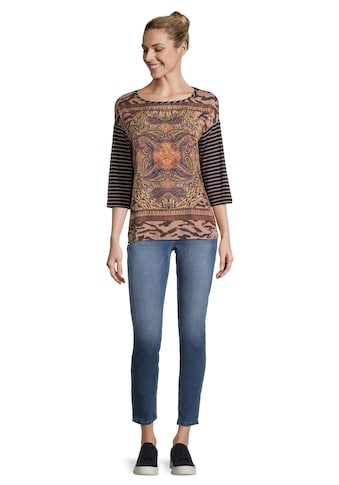 Betty Barclay Shirtbluse »mit Ringel« kaufen