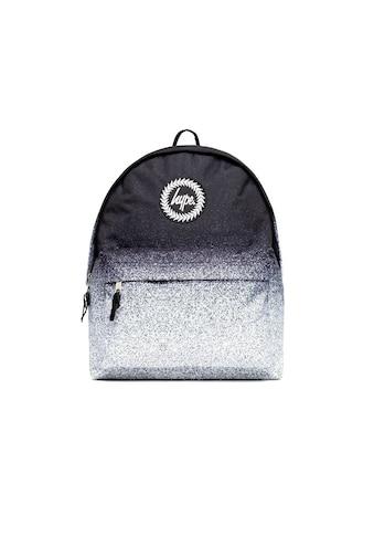 Hype Cityrucksack »Unisex Rucksack mit Farbverlauf und Sprenkel - Muster« kaufen