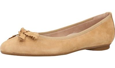 Paul Green Ballerina »Veloursleder« kaufen