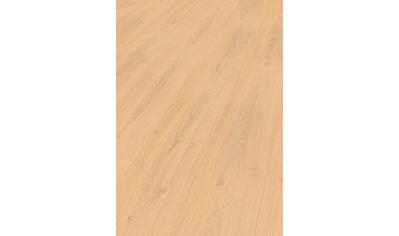 EGGER Laminat »HOME Widford Eiche natur«, 2 - seitige Fasen, 2,533 m²/Pkt., Stärke: 8 mm kaufen