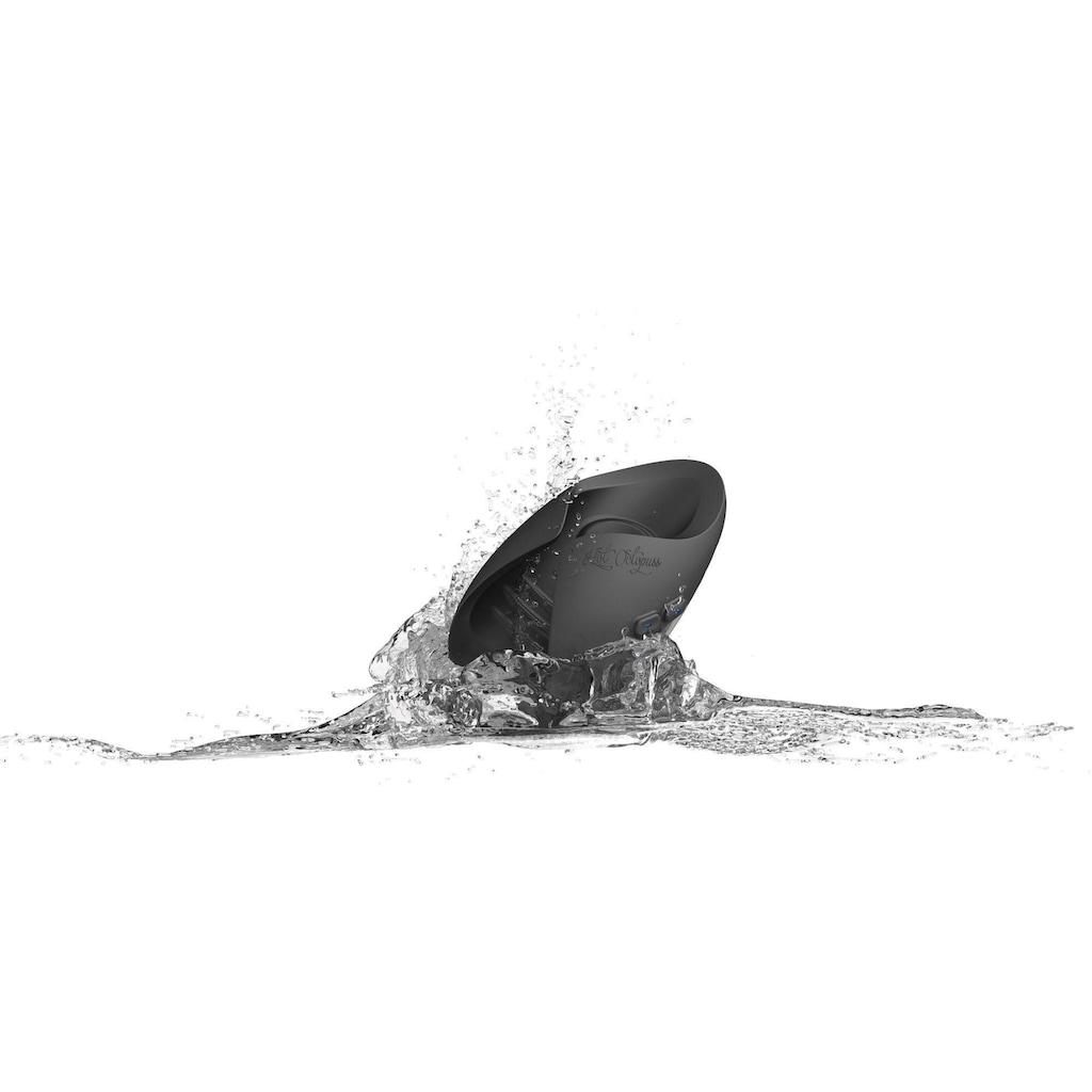 Hot Octopuss Masturbator »Pulse Solo Lux«, Mit Fernbedienung