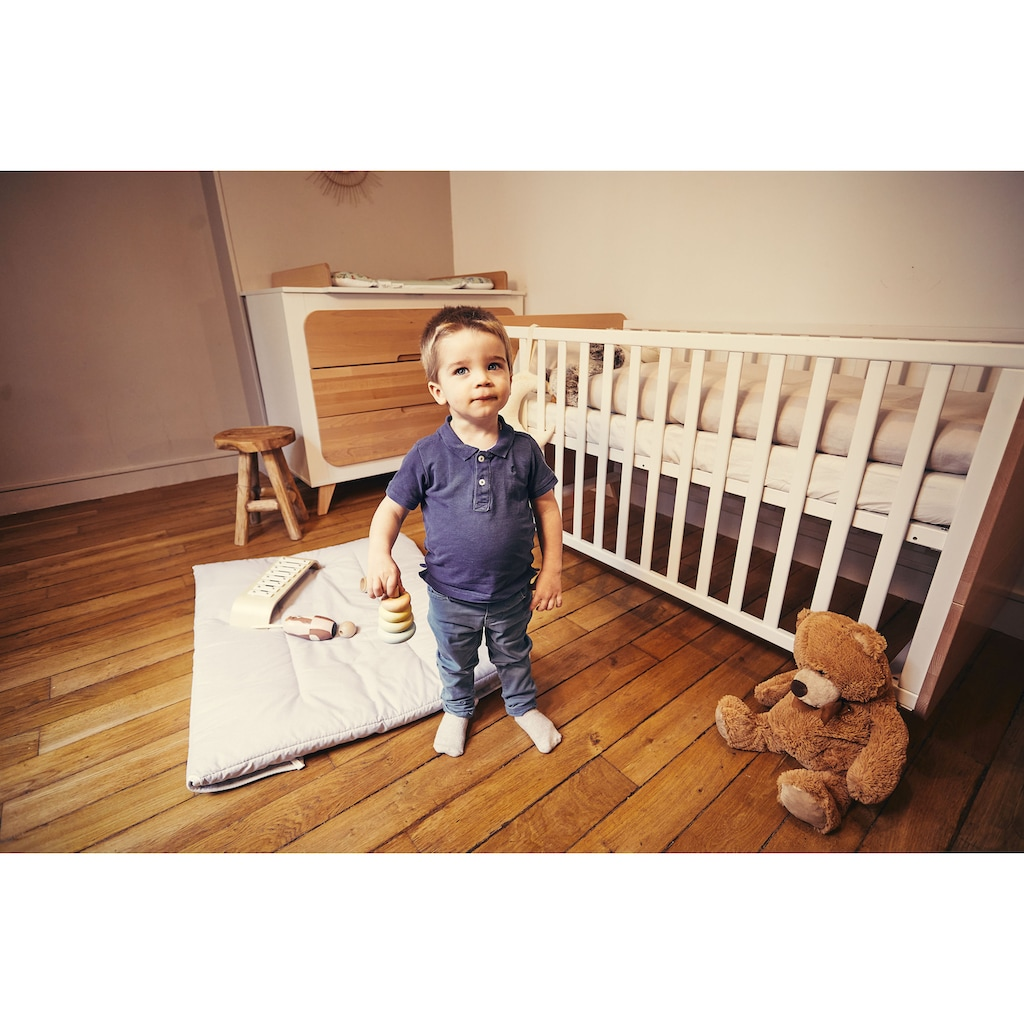 Geuther Babybett »Traumwald«, Made in Germany