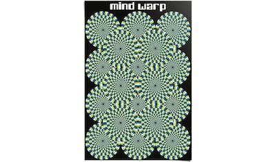 Reinders! Poster »Mind Warp op art«, (1 St.) kaufen