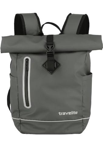 travelite Freizeitrucksack »Basics« kaufen