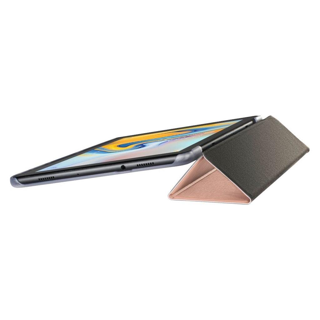 """Hama Tablet-Case """"Fold Clear"""" für Samsung Galaxy Tab A 10.5 »Tablet Tasche Rosegold«"""