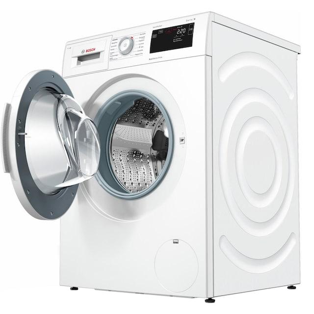 BOSCH Waschmaschine Serie 6 WAT286V0