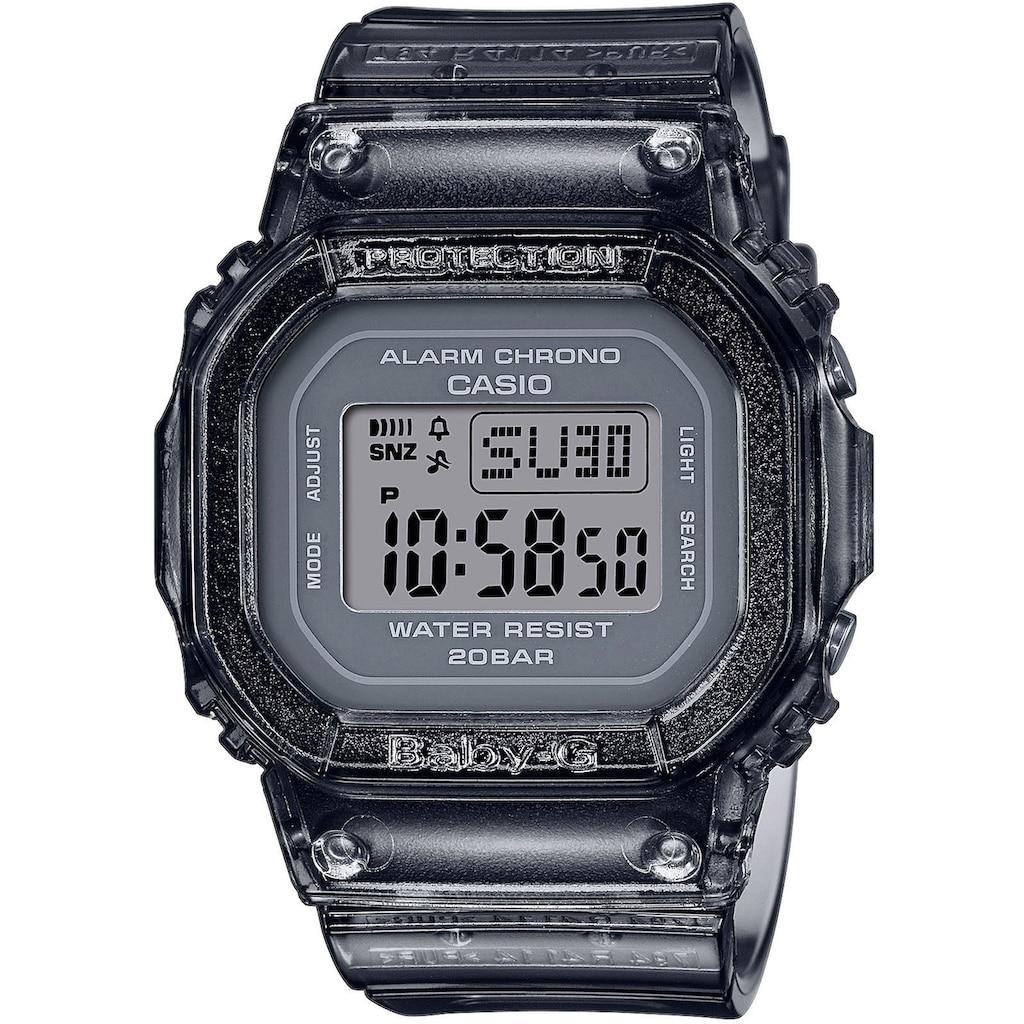 CASIO BABY-G Chronograph »BGD-560S-8ER«