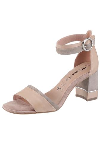 Tamaris Sandalette »Dalina« kaufen