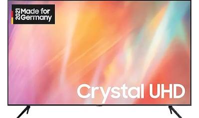 Samsung LED-Fernseher »GU50AU7199UXZG«, 125 cm/50 Zoll, 4K Ultra HD, Smart-TV kaufen