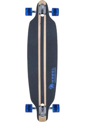 REBEL Longboard »Pacific Palisades blue« kaufen