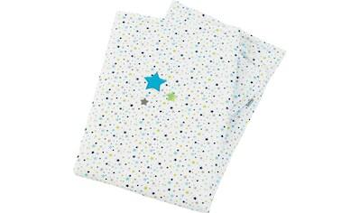 Sterntaler® Babydecke »Erik«, mit Sternen kaufen