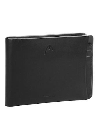 Head Geldbörse »EDGE - RFID« kaufen