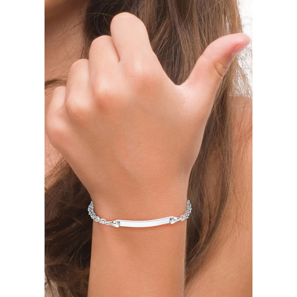 Amor Silberarmband »9969173«, Made in Germany