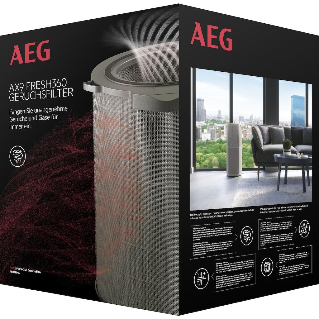 AEG Aktivkohlefilter »Fresh-Filter AFDFRH6«
