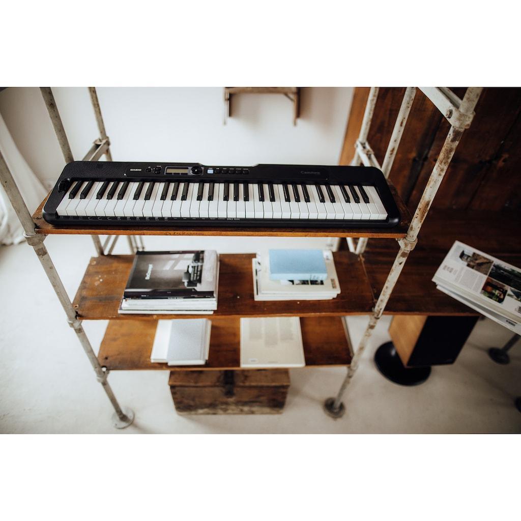 CASIO Keyboard »Casiotone LK-S250«, mit Leuchttasten