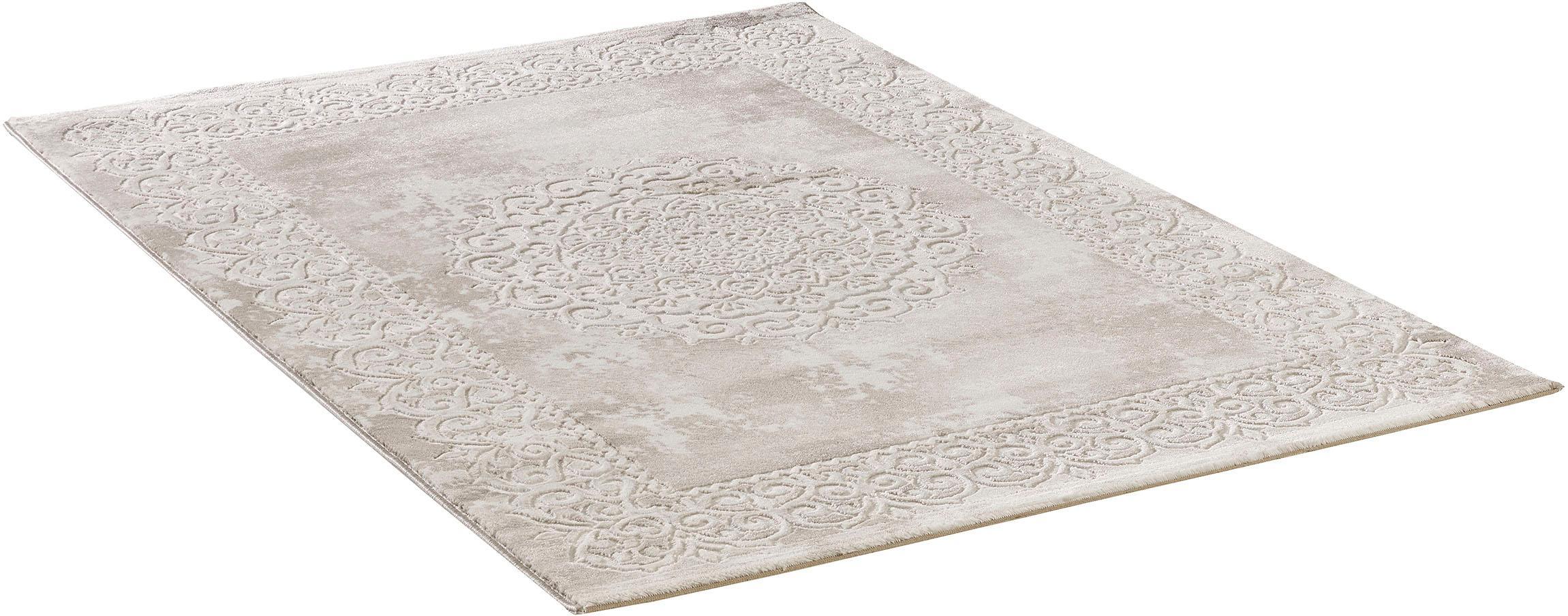 Teppich Harmony 3205 Sanat Teppiche rechteckig Höhe 12 mm maschinell gewebt