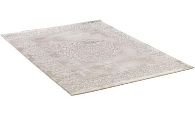 Teppich, »Harmony 3205«, Sanat, rechteckig, Höhe 12 mm, maschinell gewebt kaufen