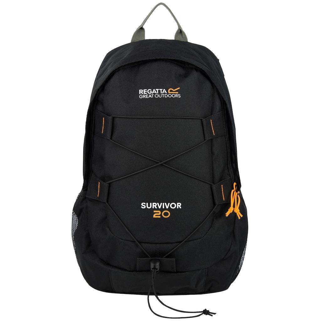 Regatta Daypack »Survivor III 20 Liter Rucksack«