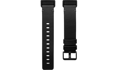 fitbit Ersatz - /Wechselarmband »Leather Band  -  Small« kaufen