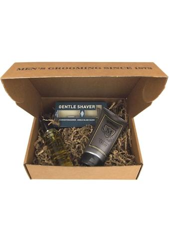 Morgan's Nassrasierer »Shaving Gift« kaufen
