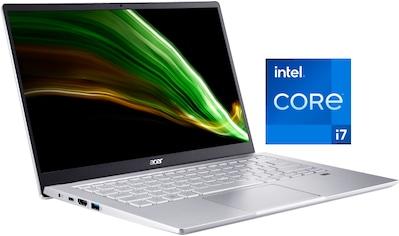 Acer Notebook »Swift 3 SF314-511-731L«, (512 GB SSD) kaufen