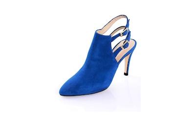 Alba Moda Stiefelette mit zwei Knöchelriemchen kaufen