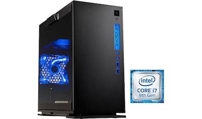 Medion® »ERAZER X87081« Gaming - PC (Intel, Core i7, RTX 2070 SUPER VENTUS, Luftkühlung) kaufen