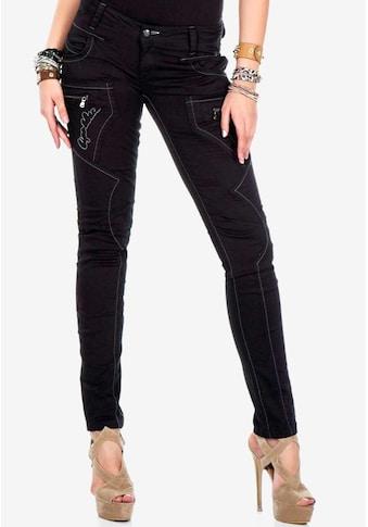 Cipo & Baxx Slim - fit - Jeans kaufen