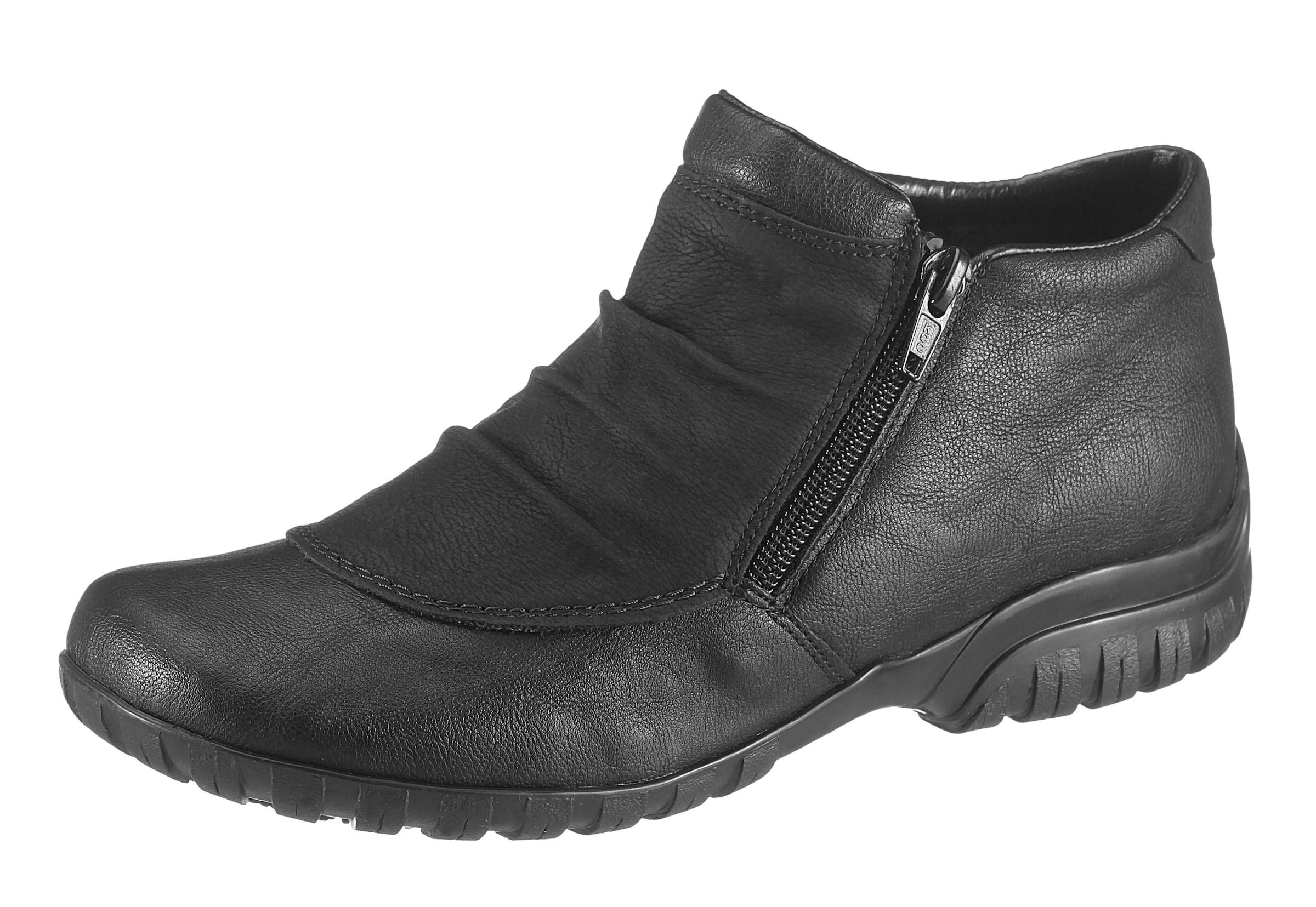 Rieker Stiefel im sportlichen Design per Rechnung | lohnt Gutes Preis-Leistungs-Verhältnis, es lohnt | sich e418e1