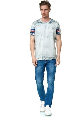 Rusty Neal T-Shirt, in cooler Vintage-Optik kaufen