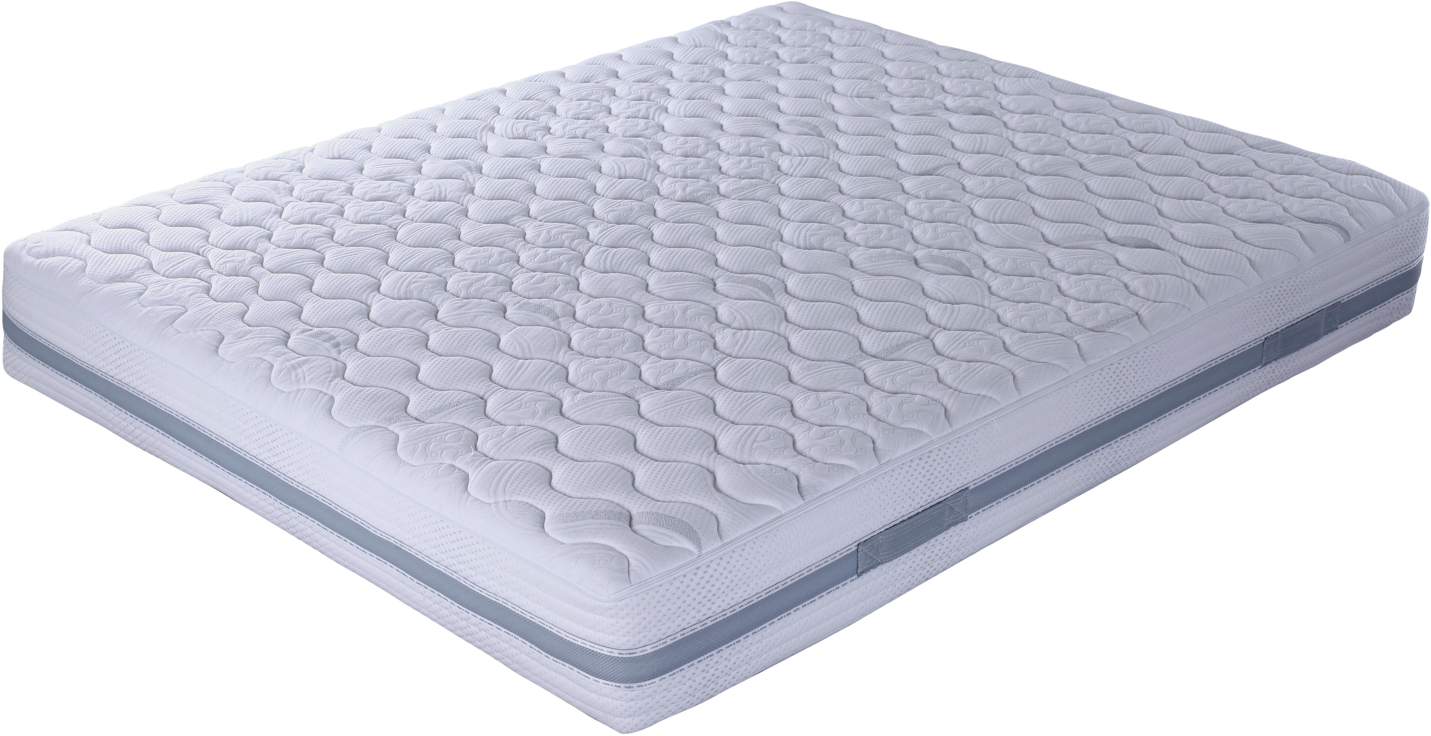 Komfortschaummatratze Memory Top Air Massage Magniflex 25 cm hoch