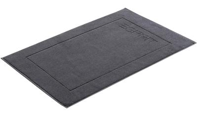 Badematte »Solid«, Esprit, Höhe 8 mm, fußbodenheizungsgeeignet kaufen