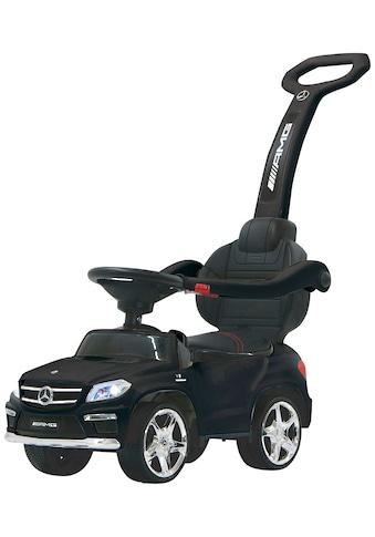 Jamara Rutscherauto »Mercedes-AMG GL 63 2in1« kaufen