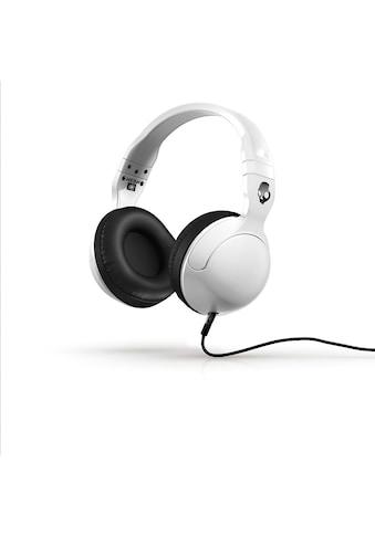 Skullcandy Headset »HESH 2 OVER-EAR W/MIC 1 WHITE/BLACK/GUN METAL« kaufen