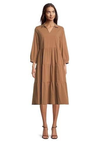 Betty&Co Hemdblusenkleid »mit 3/4 Arm« kaufen