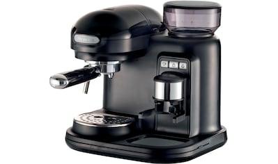 Ariete Espressomaschine 1318BK moderna schwarz kaufen