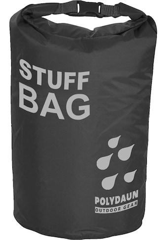 Polydaun Drybag »Polydaun stuffbag roll top« kaufen