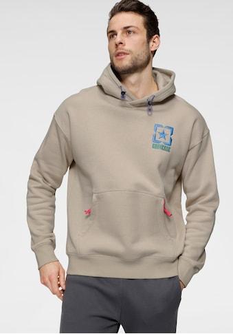 Converse Kapuzensweatshirt »ALT TERRAIN PULLOVER« kaufen