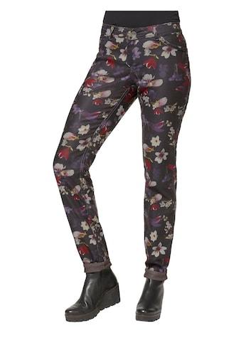 LINEA TESINI by Heine 5-Pocket-Jeans kaufen