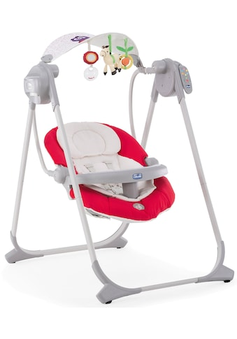 "Chicco Babyschaukel ""Polly Swing Up, Paprika"" kaufen"