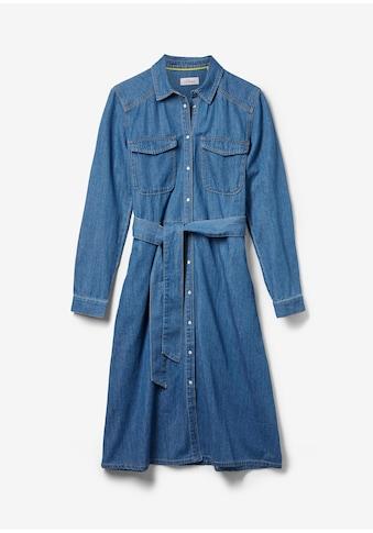 s.Oliver Hemdblusenkleid kaufen