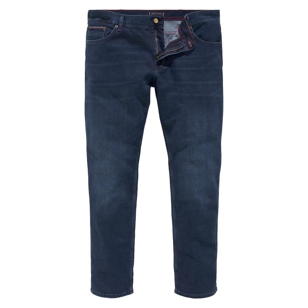 Tommy Hilfiger Big & Tall Straight-Jeans »Madison«