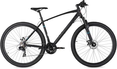 KS Cycling Mountainbike »Larrikin«, 21 Gang, Shimano, Tourney Schaltwerk, Kettenschaltung kaufen