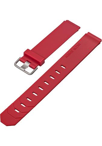 Jacob Jensen Uhrenarmband »570071707m« kaufen