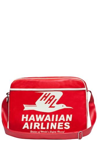 LOGOSHIRT Tasche mit Hawaiian Airlines - Frontprint »Hawaiian Airlines Seagull« kaufen