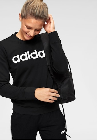 adidas Performance Sweatshirt »E LINEAR SWEAT« kaufen